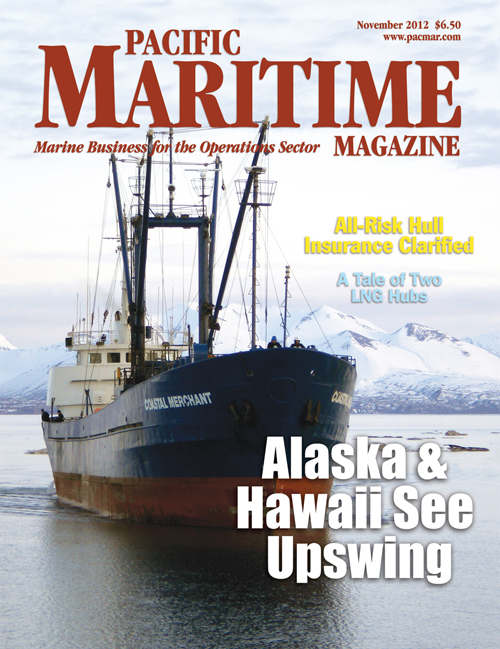 Assignment Forty One: Industrial Magazine Cover | Project 52 PRO