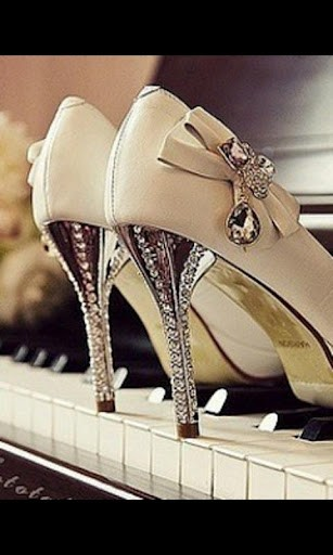 High Heels Shoes Images